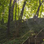 Schöne Treppe Groitzsch