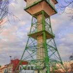 Wasserturm Groitzsch
